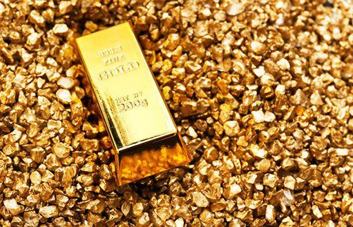 Ценность золота.